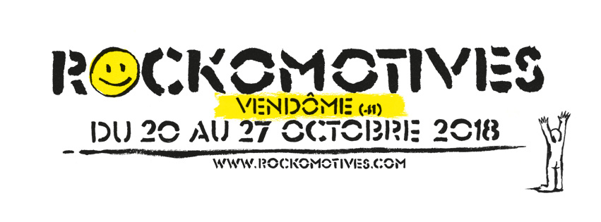 Festival Rockomotives 2018